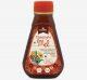 Composto de mel com extratos naturais de própolis, canela, eucalipto, guaco, hortelã e poejo - Bisnaga com 320g